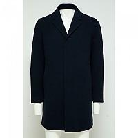 [해외]SELECTED Hagen W Coat Dark Sapphire / Pattern Twill