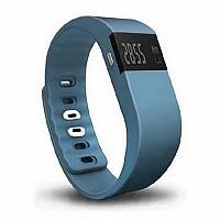 [해외]APPROX Billow XSB71 Activity Bracelet 1138127804 Grey