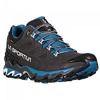 [해외]라 스포르티바 Ultra Raptor II Leather Goretex Hiking Boots 4138281529 Carbon / Atlantic