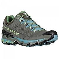 [해외]라 스포르티바 Ultra Raptor II Leather Goretex Hiking Boots 4138281531 Clay / Mist
