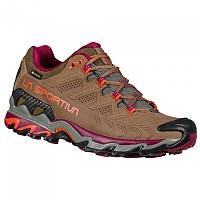 [해외]라 스포르티바 Ultra Raptor II Leather Goretex Hiking Boots 4138281533 Taupe / Red Plum