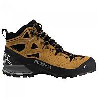 [해외]몬츄라 Yaru Tekno Goretex Hiking Shoes 4138301835 Gold / Anthracite