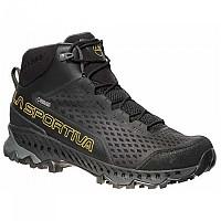 [해외]라 스포르티바 Stream Goretex Surround Hiking Boots 4136688642 Black / Yellow