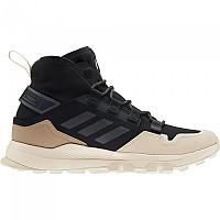 [해외]아디다스 테렉스 Hikster Mid Hiking Shoes 4138113983 Core Black / Grey Six / Wonder White
