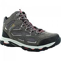 [해외]레가타 Tebay Hiking Boots 4138180508 Dark Grey / Dark Red