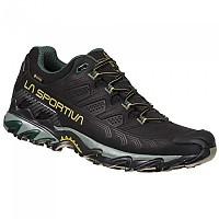 [해외]라 스포르티바 Ultra Raptor II Leather Goretex Hiking Boots 4138281528 Black / Cedar