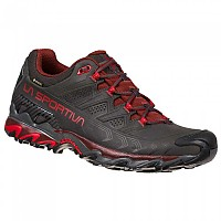 [해외]라 스포르티바 Ultra Raptor II Leather Goretex Hiking Boots 4138281530 Carbon / Spice