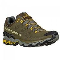 [해외]라 스포르티바 Ultra Raptor II Leather Goretex Hiking Boots 4138281532 Ivy / Cedar