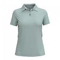 [해외]오들로 F-Dry Short Sleeve Polo Shirt 4137025626 Surf Spray